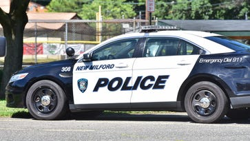 New Milford man charged with endangering child