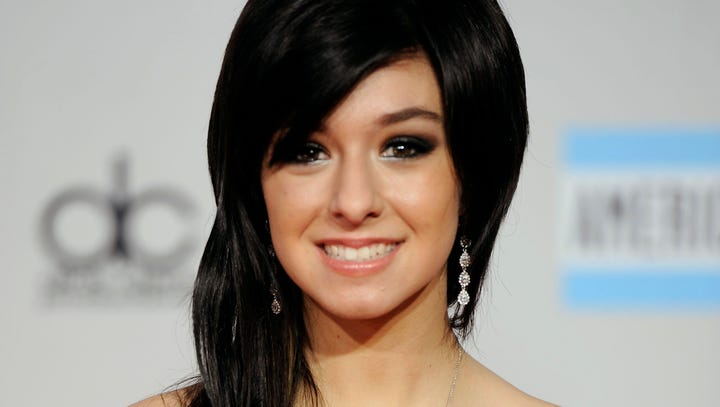Forgotten story of Christina Grimmie and the man who killed her