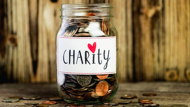 Charitable giving increased 5.2% in 2017, according to a new study.