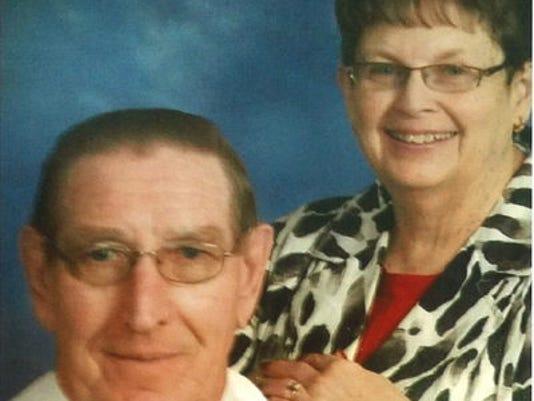 Anniversaries: Ray Lunski & Gayle Lunski