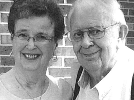 Anniversaries: Delore Tschetter & Anita Tschetter