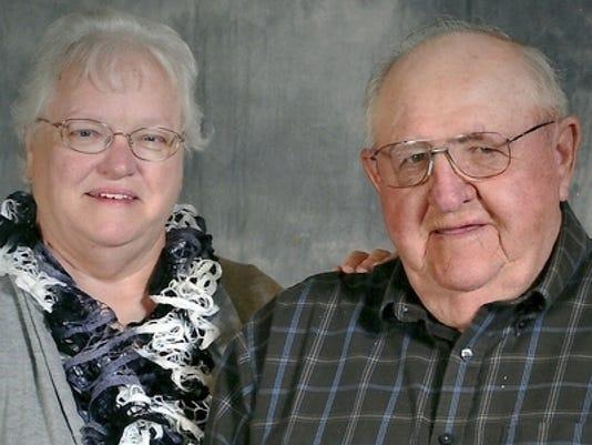 Anniversaries: Richard Kalb & Nancy Kalb