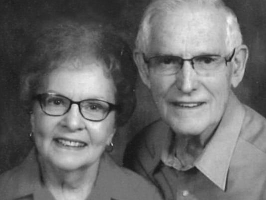 Anniversaries: Ray Smidt & Carol Smidt