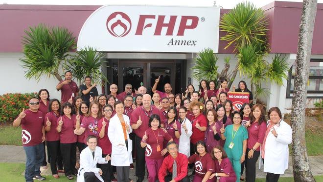 FHP Health Center