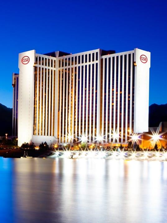 Reno Hotels April  Grand Sierra