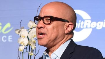 Ford Foundation president stresses collaboration