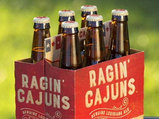 Ragin' Cajuns, University of Louisiana-Lafayette, Bayou