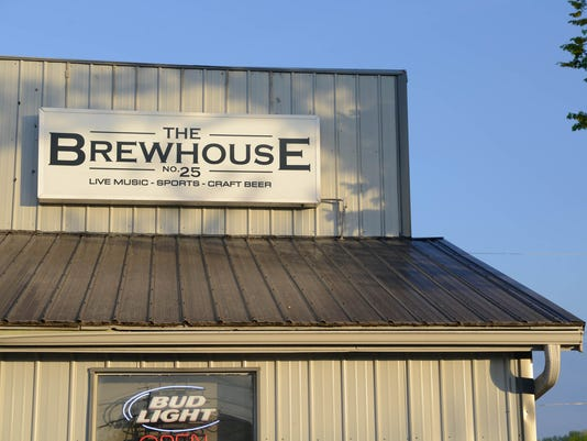 The Brewhouse No. 25