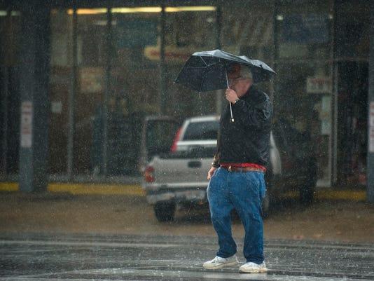 Alabama Weather 01
