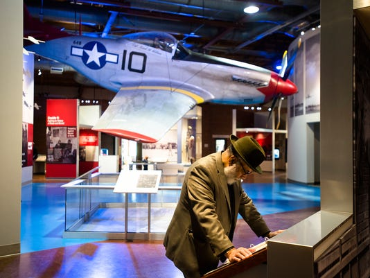 Tuskegee Airmen 21