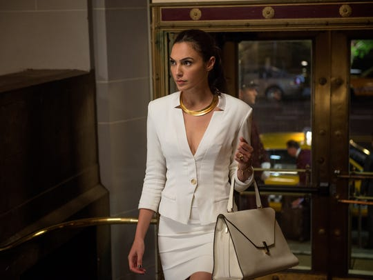 "Gal Gadot as Diana Prince in ""Batman v Superman: Dawn"