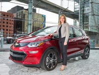 Chevy pulls 'Real People' TV ads challenging Toyota, Honda, Ford