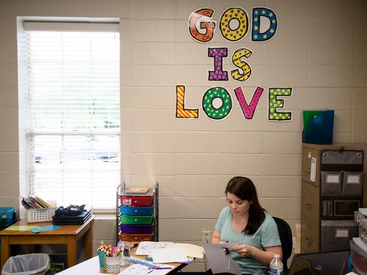 Montgomery Christian School