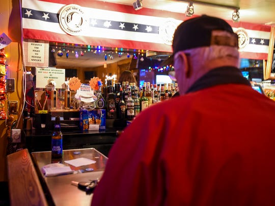 Last week, the Michigan Liquor Control Commission announced support of a bill that would amend the state's Liquor Control Code to allow members at clubs, such as Elks, Veterans of Foreign Wars, or American Legions, to purchase their own beer at posts beside their own. Currently, if a member goes to an out-of-town club, they would have to rely on others to purchase beer for them.