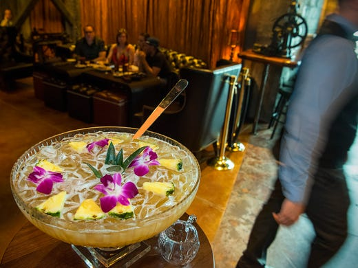 : Speakeasy fans flock to The Edison for craft cocktails
