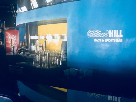 Monmouth Park is in the process of converting the William