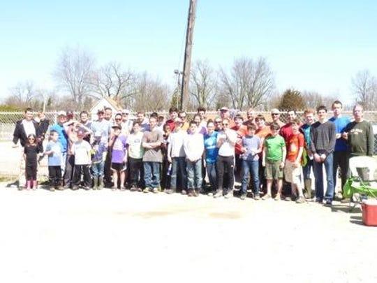 slh creek group