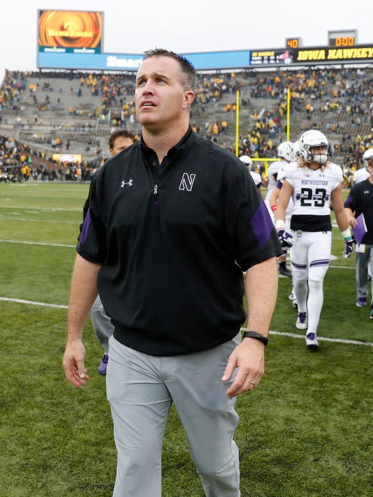 Numbers game: Analytics spreading through college football