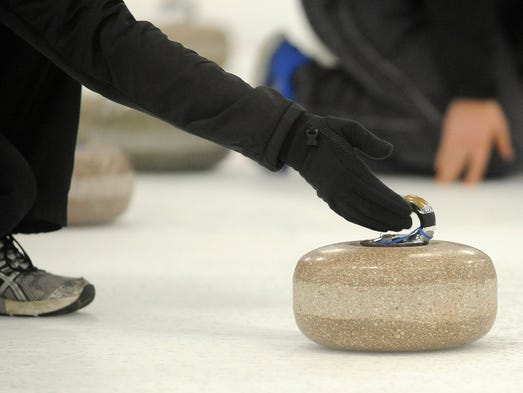 Curling craze: Olympic gold prompts the curious to try ...