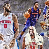 Detroit News' final 2017-18 Pistons grades