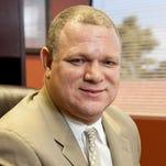 Eric Rodríguez es el vicepresidente de desarrollo, abogacía y legislación del Consejo Nacional de La Raza.