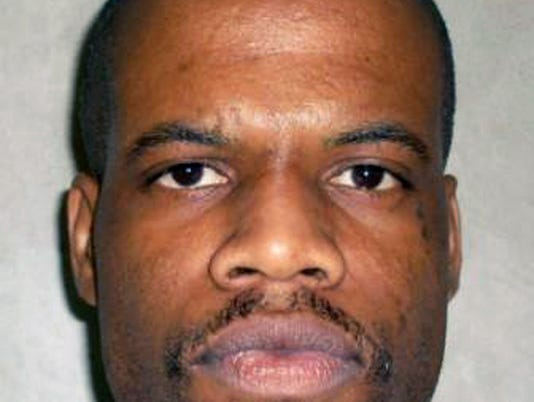 AP Execution Drug Oklahoma Lawsuit