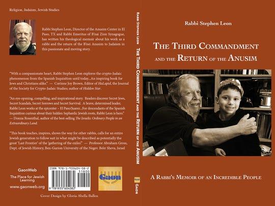 Rabbi Stephen Leon writes about the families who has
