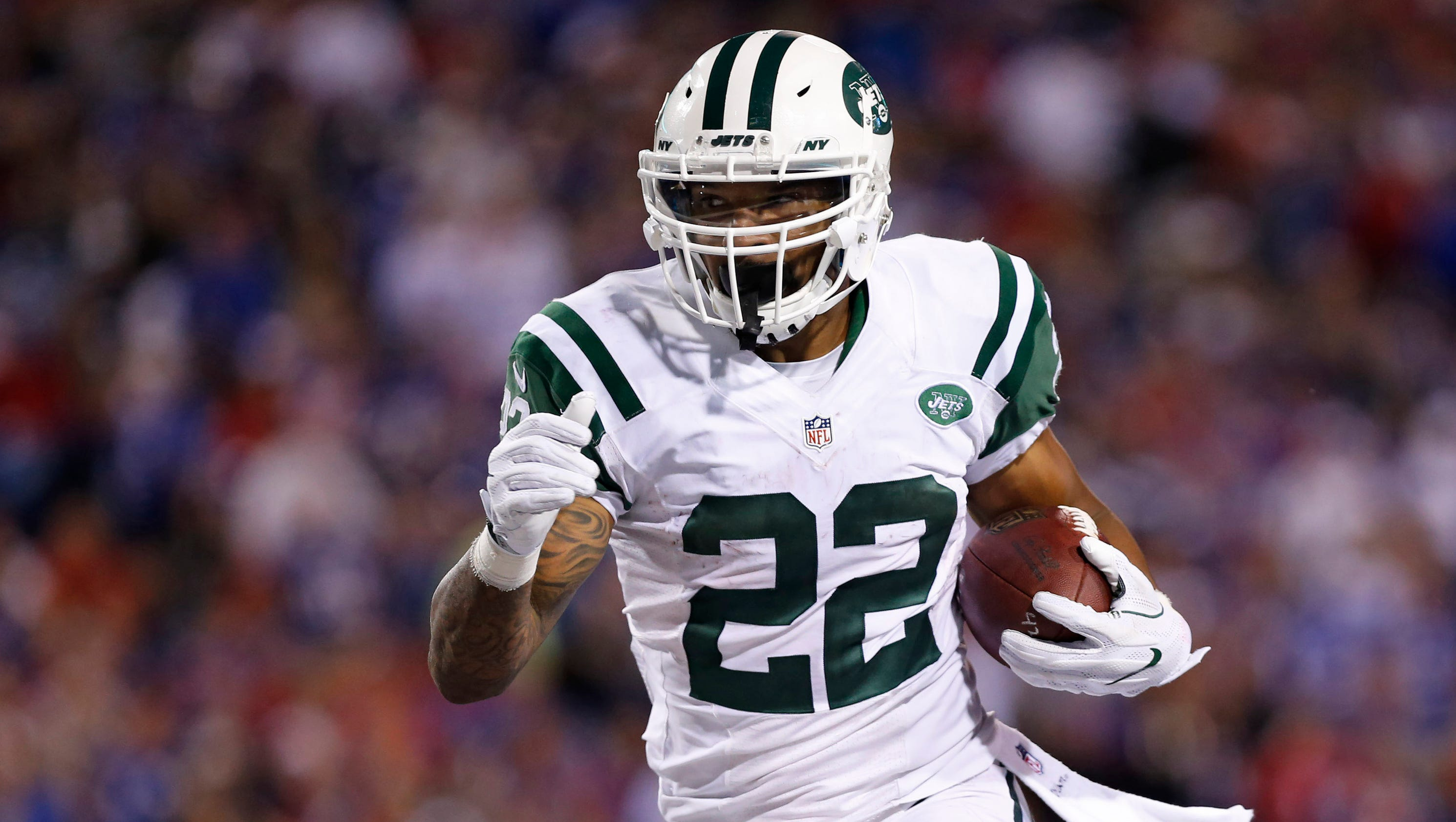 jets tanking matt forte hits back against accusations. Black Bedroom Furniture Sets. Home Design Ideas