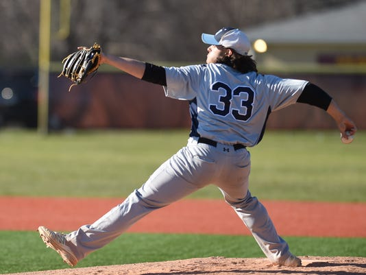 Arlington baseball hosts John Jay
