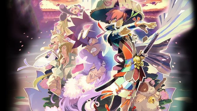 Shiren the Wanderer: The Tower of Fortune and Dice of Fate.