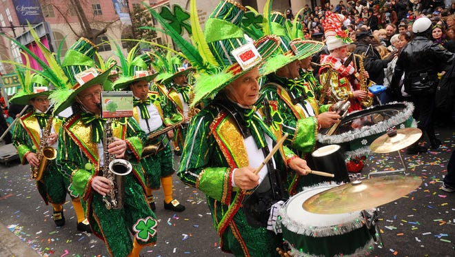 When it comes to spectacle and community engagement, the Mummers Parade is still unparalleled.