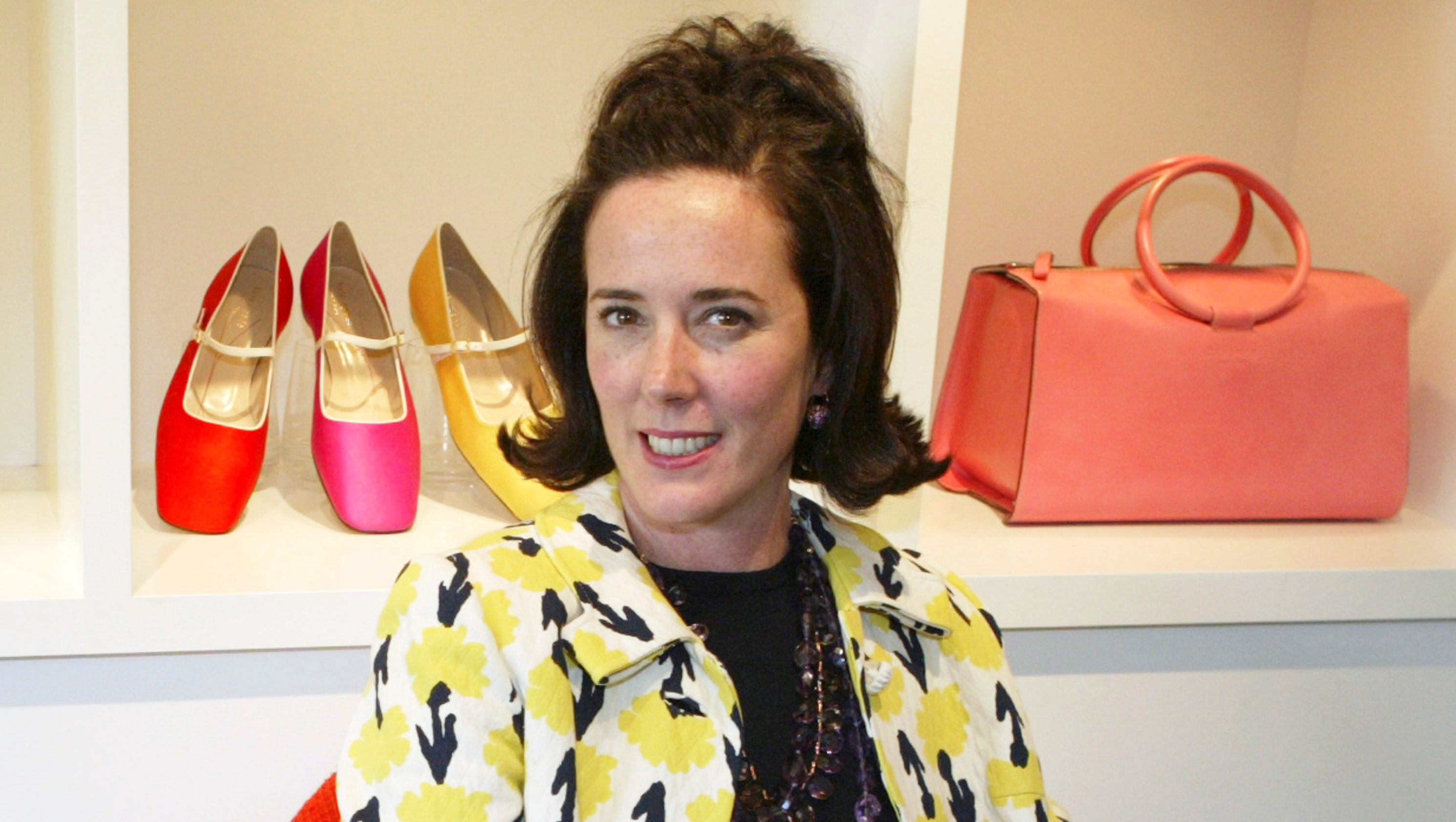 Kate Spade and Anthony Bourdain suicides reflect culture ...