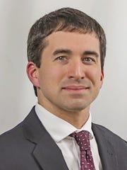 Andrew Simonds