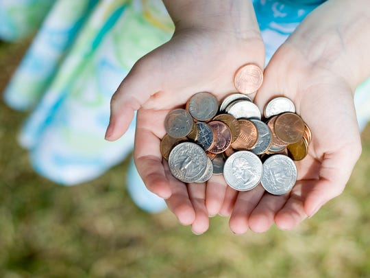The 2018-2019 Season for Sharing grants will focus on the categories of children and families, education and older adults.