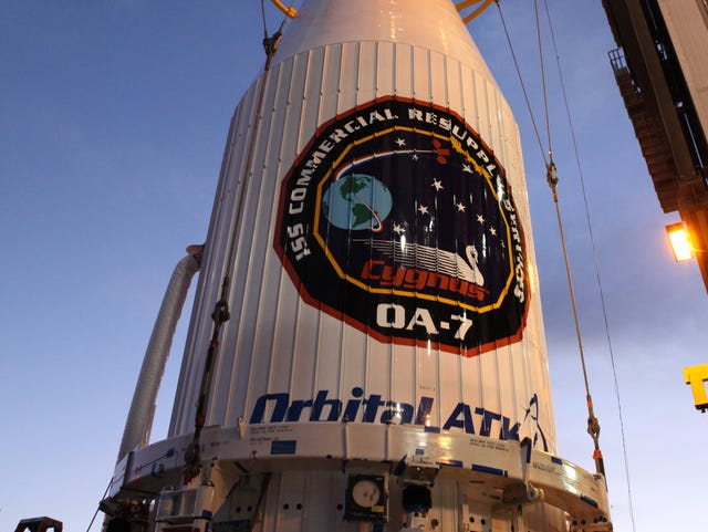 A beginner's guide to Cape Canaveral launches