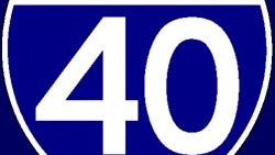 Interstate 40