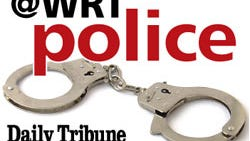 Wisconsin Rapids-police logs