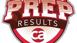 Prep results logo