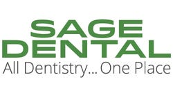 Sage Dental logo