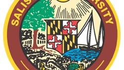 Seal of Salisbury University