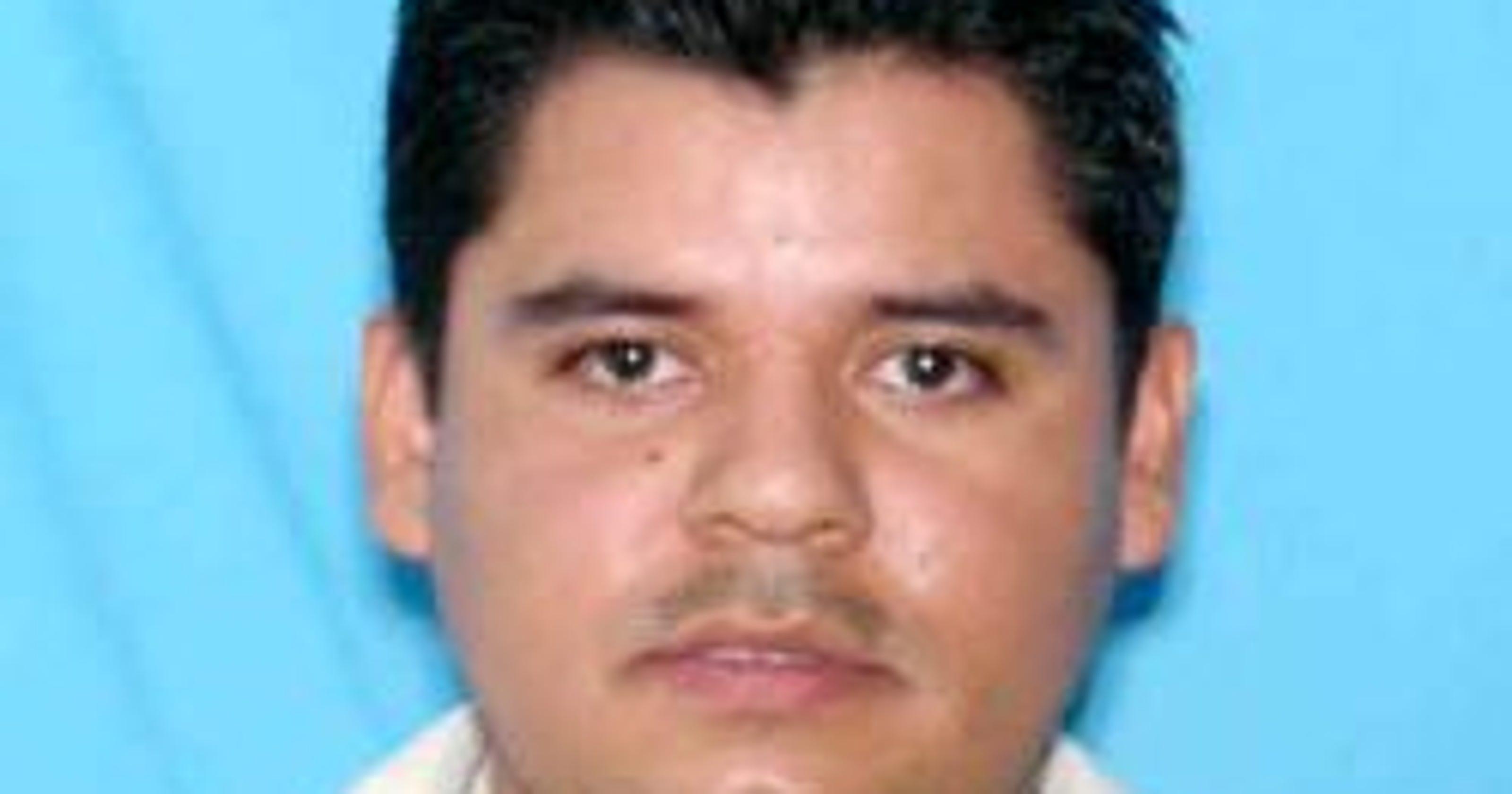 Red Bluff police arrest man just hours after Oregon murder