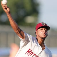 Brewers' Peralta and Albers pitch in Timber Rattlers' victory
