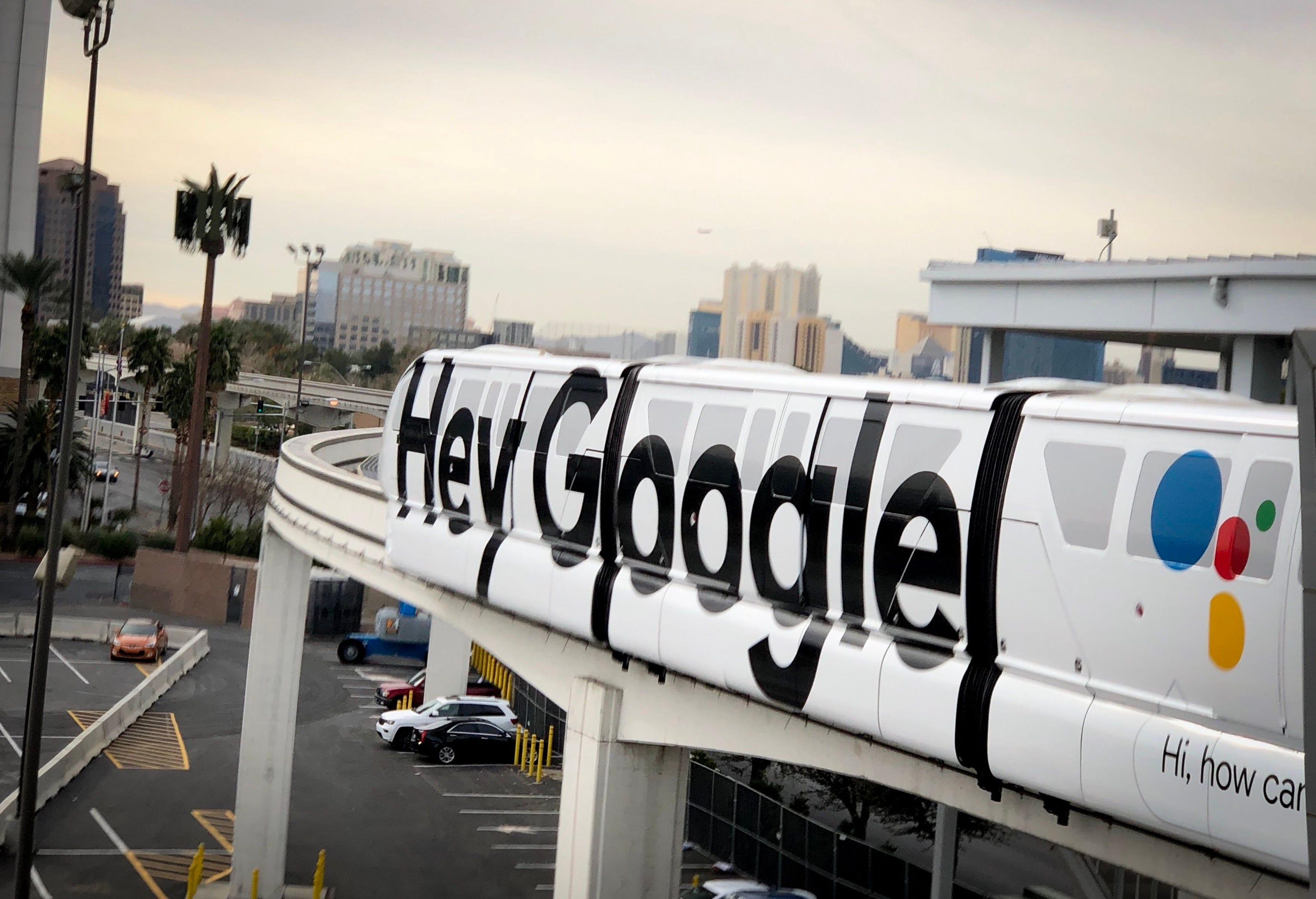 Google's new voice is Roku