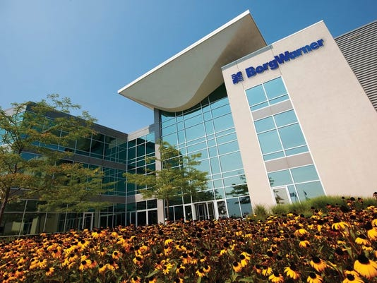 Auto supplier BorgWarner to expand in Auburn Hills, add 76 jobs