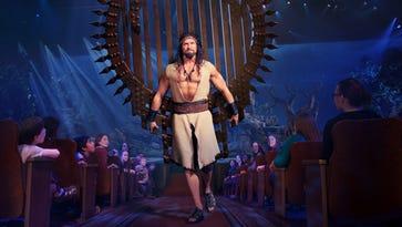 Branson's massive Sight & Sound theater has a new show for 2018: 'Samson'