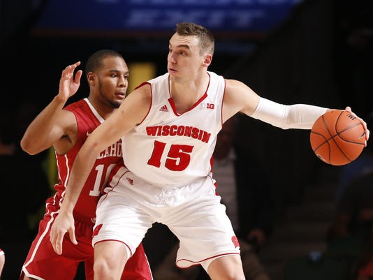 NCAA Basketball: Battle 4 Atlantis Championship-Oklahoma vs Wisconsin
