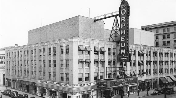 The Powder House Blast was set in motion by a botched plan to fake a robbery of a Sioux City jewelry store, located in the Orpheum Electric Building.