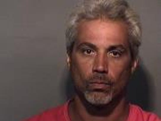 Miguel Rivera, 44, will serve 18 months in prison and