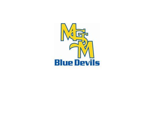 Martensdale-St. Marys Blue Devils