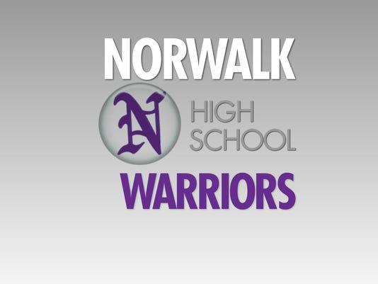 Norwalk high school Warriors